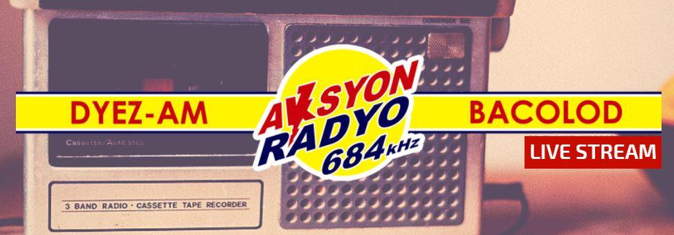 Aksyon Radyo Bacolod Una Sa Balita Una Sa Aksyon